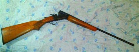 stevens serial number list i have a stevens 410ga single shot shotgun model 94