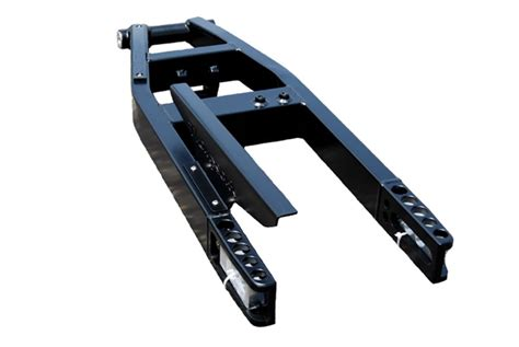 professional rubber sts zx 14 pro swingarm