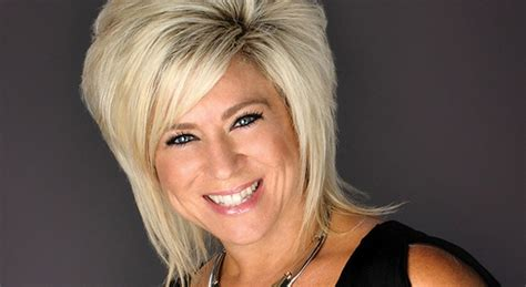 tressa caputo mom looks like dr oz performs live brain scan on medium theresa caputo