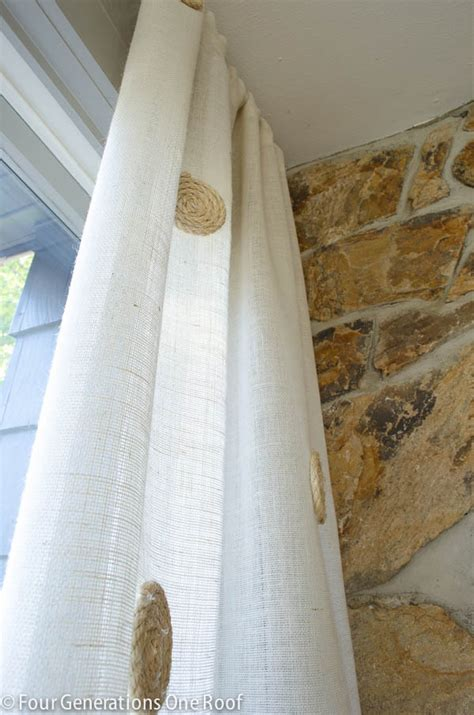 how to make burlap curtains without sewing sewing burlap curtains curtain menzilperde net