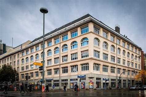 Mba Berlin Ranking by News