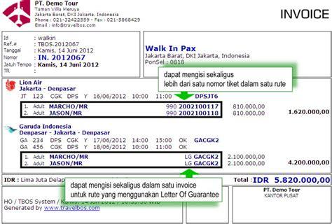 tujuan membuat invoice 9 contoh invoice faktur tagihan pembayaran penjualan