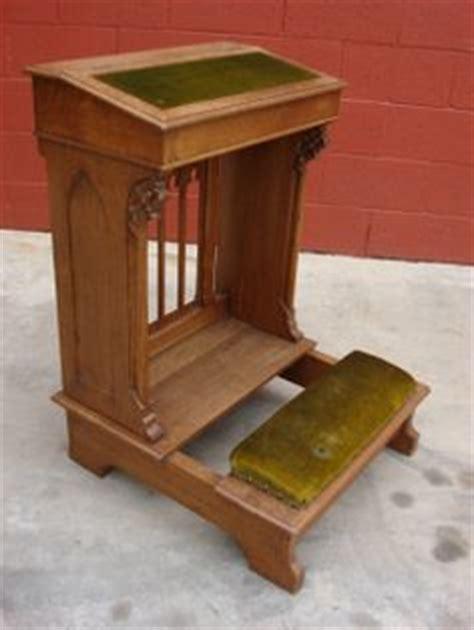 prayer bench plans free prie dieu prayer kneeler plans on pinterest prayer a