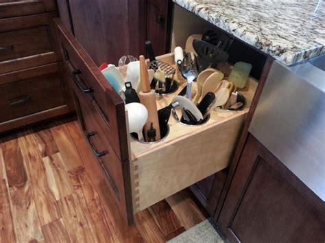 Kitchen Utensils Storage Cabinet Kitchen Makeover 28 Kitchen Amenities You Ll Wish You Already Had