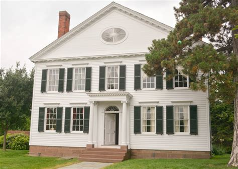noah webster house rediscover america at greenfield village dearborn mi mommy s fabulous finds