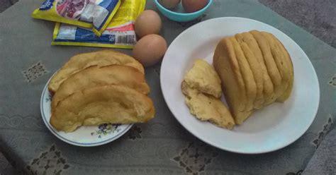 Roti Sisir resep roti sisir oleh niken indriati cookpad