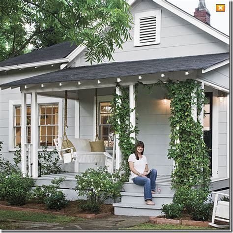 Southern Living Cottage Of The Year 2009 by Cote De Brown Hosts Garden Gun