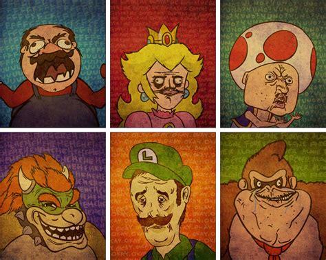 Super Mario Memes - memes super mario
