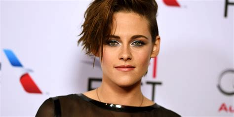 Kristen Gets by Kristen Stewart Gets Glam At The Still Premiere