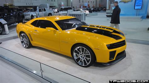 transformers bumblebee camaro 301 moved permanently