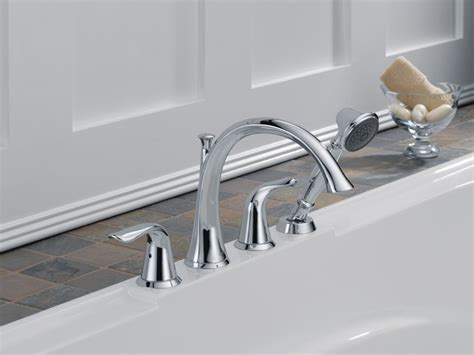 delta bathtubs faucet com t4738 ss in brilliance stainless by delta