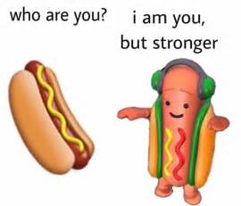 Hot Dog Meme - 33 of the best memes inspired by snapchat s dancing hot