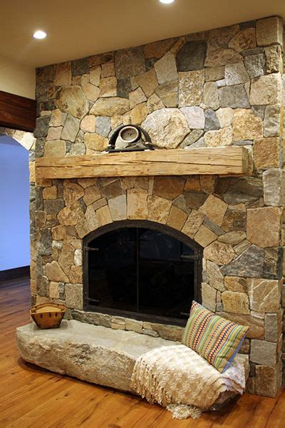 natural stone fireplace fireplace project with thin natural stone veneer fireplace