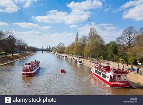 boat cruise yorkshire york river boat cruises on the river ouse departing from