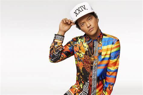 Bruno Mars, tour review: Stellar showman on sensational
