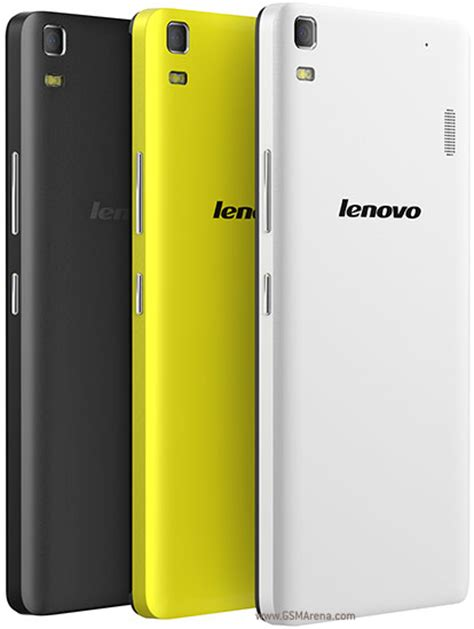 Lenovo A7000 lenovo a7000 pictures official photos