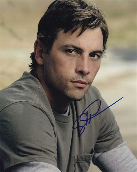 Skeet Ulrich Autograph Signed Photo by Skeet Ulrich In Person Autographed Photo