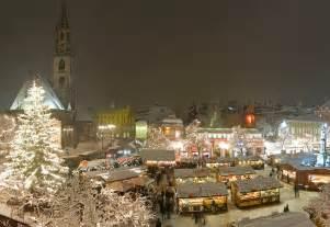 bolzano christmas market long tradition