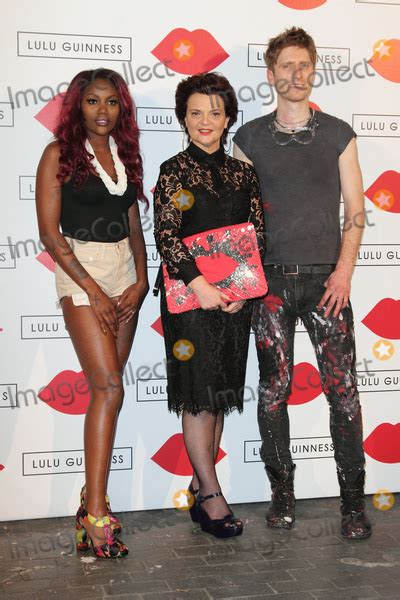 New Season Lulu Guinness Preview by Guines Pictures And Photos