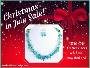 christmas in july history of the summer sale