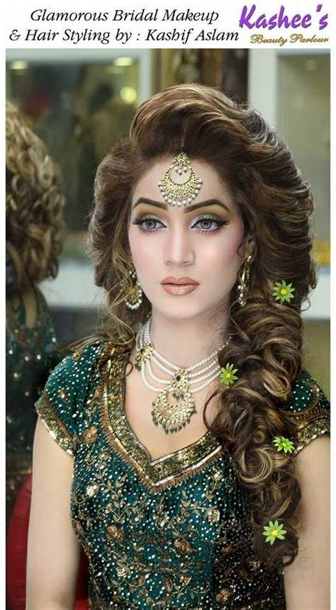 curly hair parlours dubai 25 best ideas about pakistani bridal makeup on pinterest