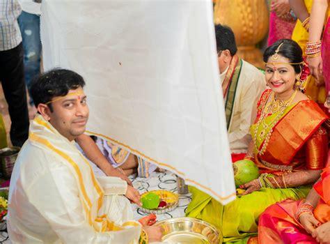 traditional hindu telugu rituals   wedding