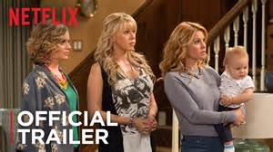 fuller house official trailer hd netflix
