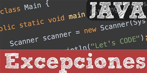 tutorial java try catch try catch y finally manejo de excepciones tutorial