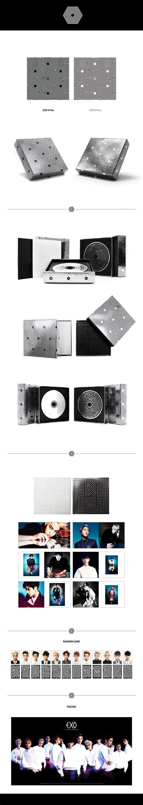 Lay Mini Album Vol 1 Lose exo k mini album vol 2 overdose cassey cds