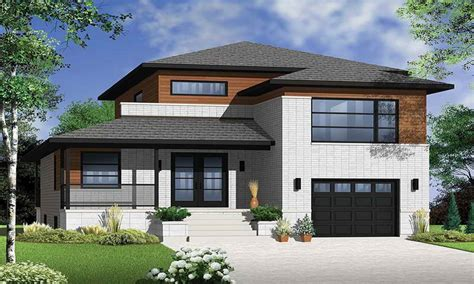 narrow lot house designs modern narrow lot house plans narrow lot modern house
