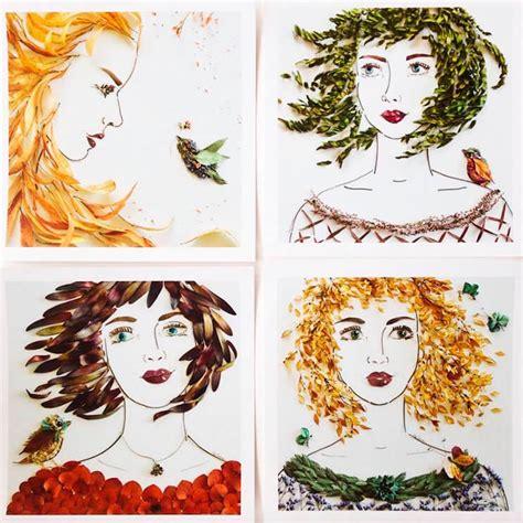 imagenes artisticas que producen desagrado ilustraciones bot 225 nicas las particulares obras art 237 sticas