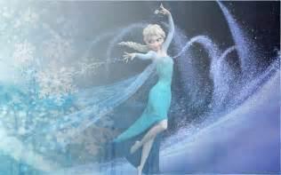frozen frozen elsa
