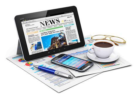 mobile and news en la prensa digital con las tic en el aula