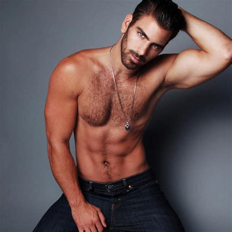 Americas Next Top Model Guest Arrested For Sexual Assault by Nyle Dimarco Joins Chippendales Las Vegas Instinct