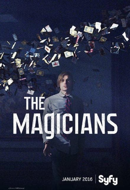 the magician s nephew series 6 popular tv show on syfy concluded current movtv