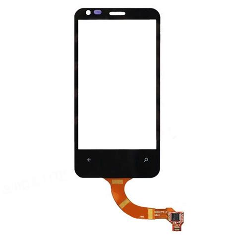 1 Touchscreen Digitizer 1 nokia lumia 620 touch screen digitizer replacement rev 1