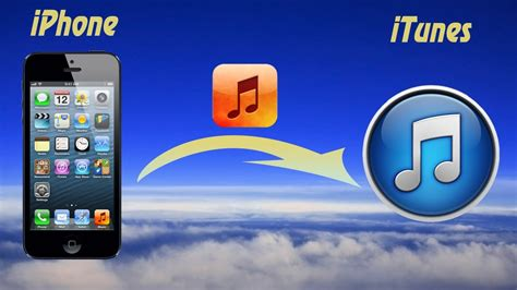 how to sync iphone to itunes on mac yosemite and windows
