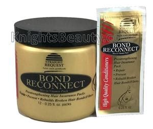 elucence perm straight request bond reconnect 12 0 25oz