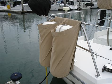 boat fenders holders fender holders catalina 42 425 assoc