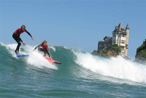 surf top 5 summer surf beaches in europe