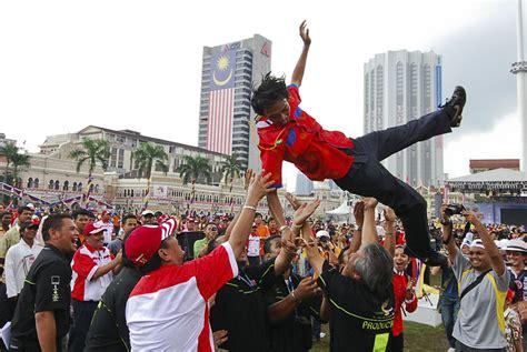 new year malaysia wiki hari merdeka