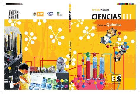 pag 114 quimica 3 libros castillo lpa cienc 3 v1 by telesec issuu