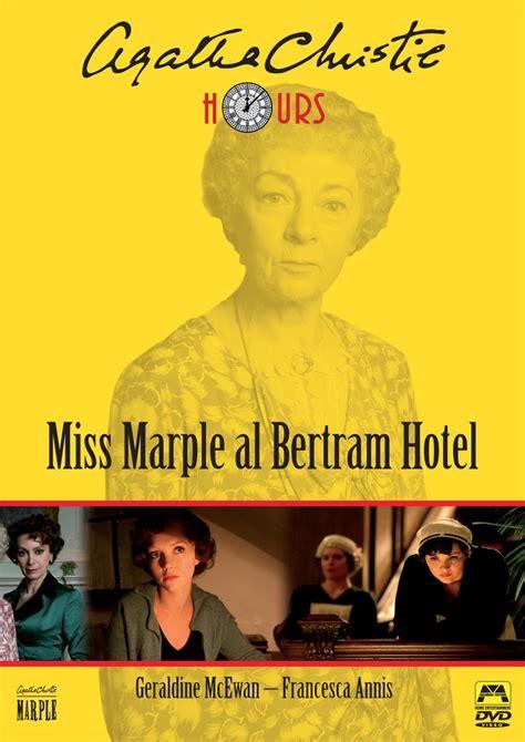 libro at bertrams hotel miss quot miss marple al bertram hotel quot agatha christie hours