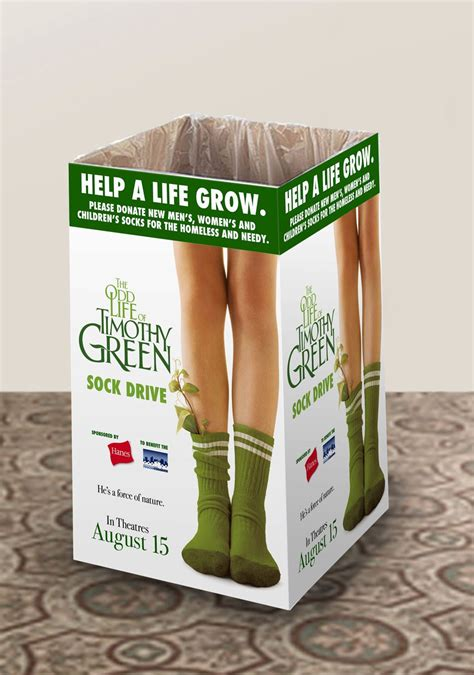 Agrm Media Kit Sock Drive Flyer Template