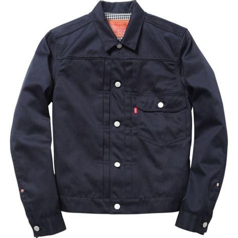 Levis Jacket 1 supreme x levi s type 1 jacket available now freshness mag