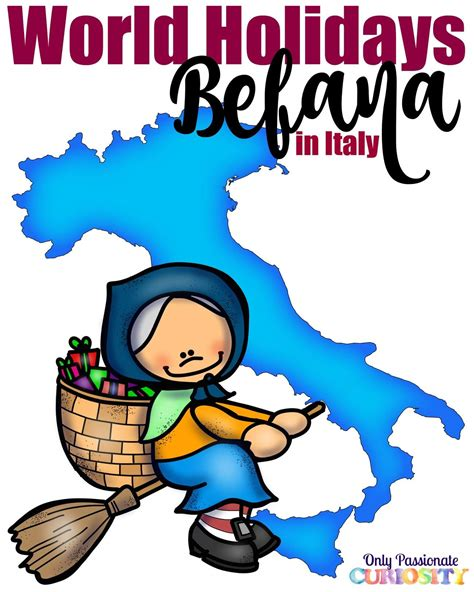 clipart befana world traditions befana in italy only curiosity