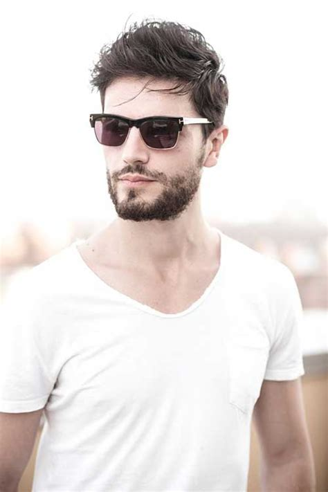 casual hairstyles male 20 stylish hairstyles for men mens hairstyles 2018