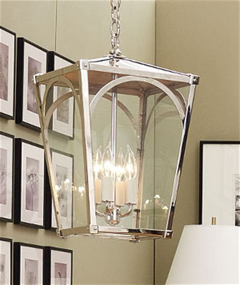 in search of the kitchen lantern lorri dyner design