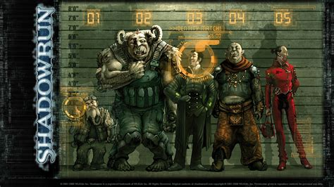 shadowrun computer wallpapers desktop backgrounds