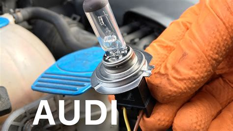how to change low beam bulb on a 2000 mercury villager how to replace a dip low beam bulb in an audi a3 yourself youtube
